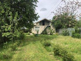 Casa de vânzare 2 camere, în Ciolpani, zona Central
