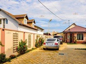 Casa de vânzare 9 camere, în Navodari, zona Central