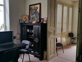 Casa de vânzare 7 camere, în Bucuresti, zona Parcul Carol