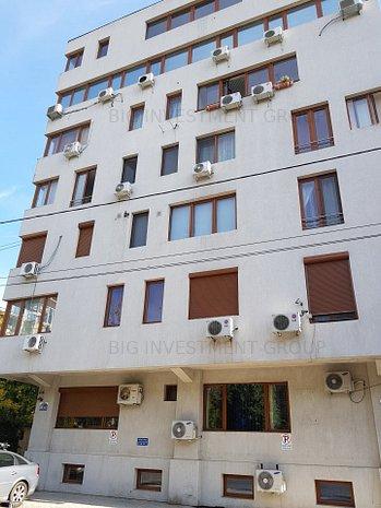 Penthouse cu terasa 230 mp - imaginea 1