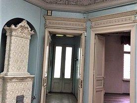 Casa de vânzare 11 camere, în Bucuresti, zona Rosetti