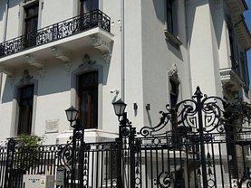 Casa de vânzare sau de închiriat 20 camere, în Bucuresti, zona P-ta Victoriei