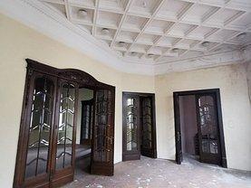 Casa de vânzare 5 camere, în Bucuresti, zona Gradina Icoanei
