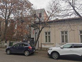 Casa de vânzare 5 camere, în Bucureşti, zona Moşilor