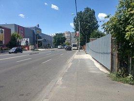 Teren constructii de vânzare, în Bucuresti, zona Vitan