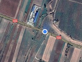 Teren constructii de vânzare, în Targu Ocna