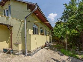 Casa de închiriat 3 camere, în Chiajna