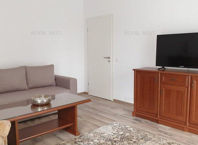 Inchiriez apartament cu 2 camere plus dressing in Avantgarden3 - imaginea 1