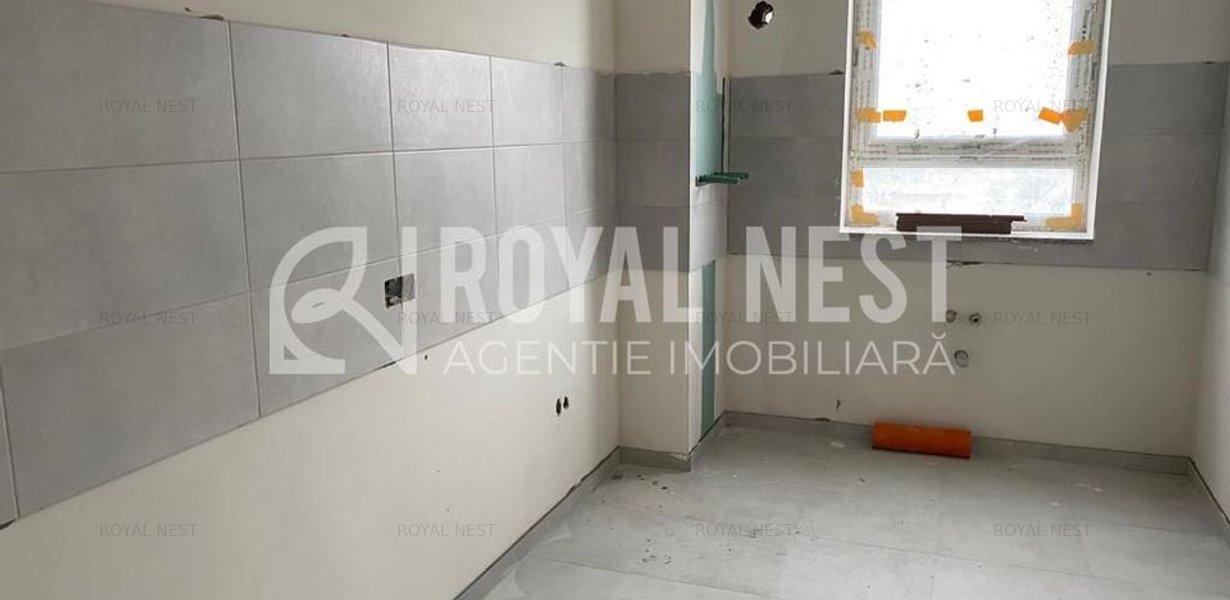 Apartament de 2 camere NOU in Avantgarden3 - imaginea 1