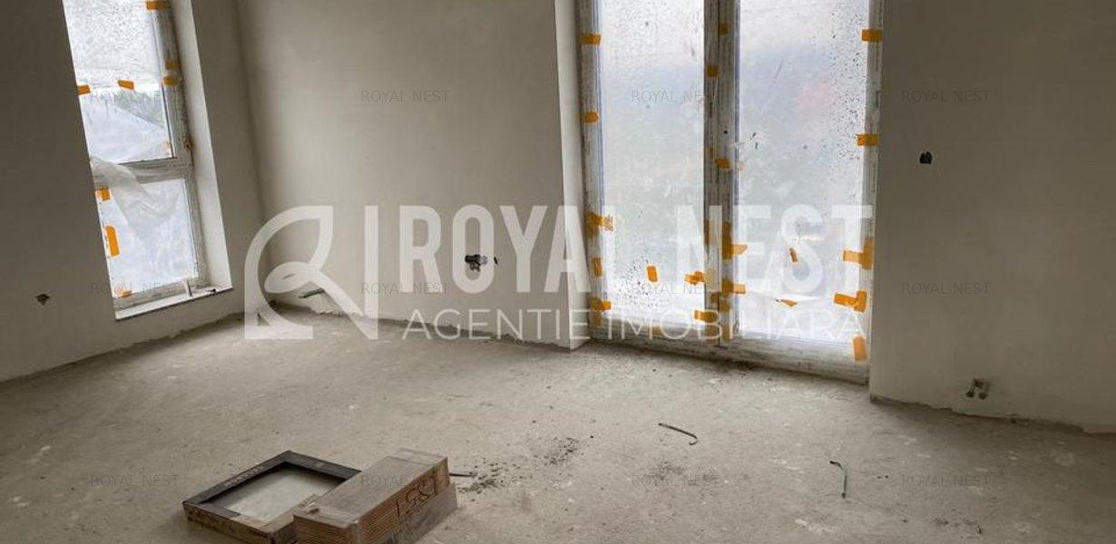 Apartament de 2 camere NOU in Avantgarden3 - imaginea 2