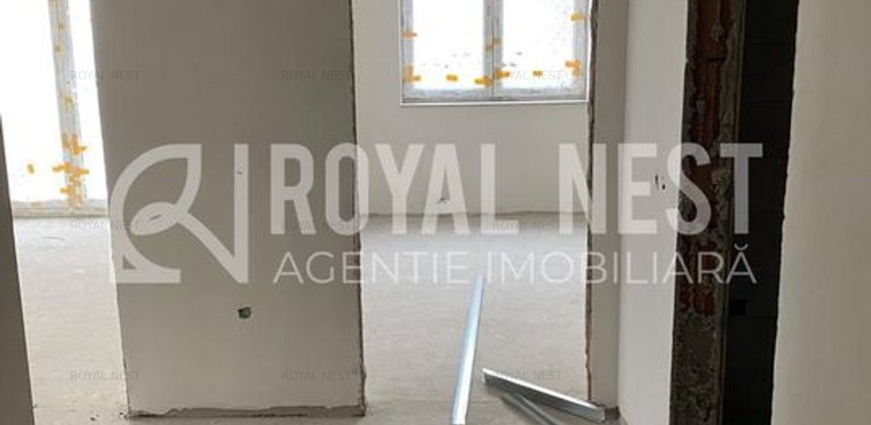 Apartament de 2 camere NOU in Avantgarden3 - imaginea 6