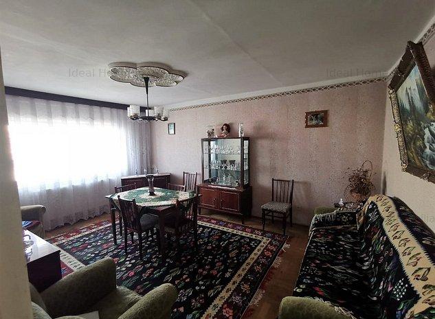 Apartament 3 camere decomandat Kaufland/Carrefour Micro 3, IDEAL INVESTITIE - imaginea 1