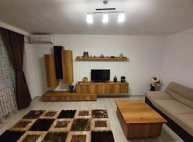 Inchiriere 2 camere lux Banu Manta - imaginea 1