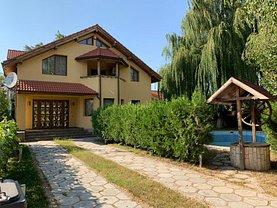 Casa de vânzare 5 camere, în Maracineni
