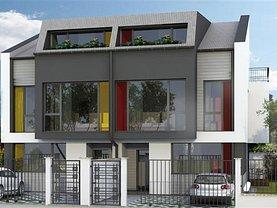 Casa 5 camere în Bucuresti, Baneasa