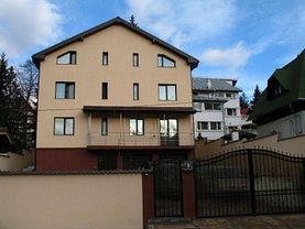 Casa de vânzare 10 camere, în Predeal, zona Clabucet
