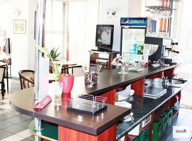 Ocazie! Vanzare Hotel 55 camere,Oportunitate Investitie! - imaginea 1