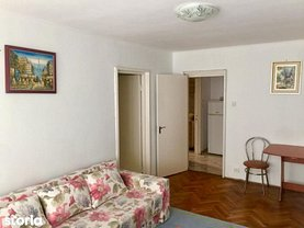 Apartament de închiriat 2 camere, în Bucuresti, zona Bucur Obor
