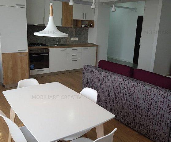 Apartament Sisesti - imaginea 1