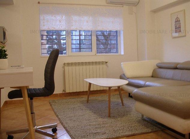 Apartament 2 camere Panduri - imaginea 1