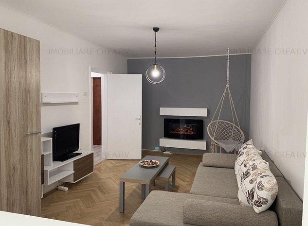 Apartament 2 camere Gorjului - imaginea 1