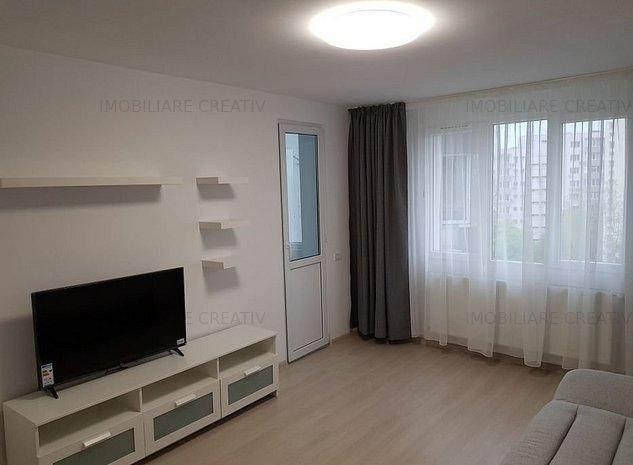 Apartament decomandat Titan - imaginea 1