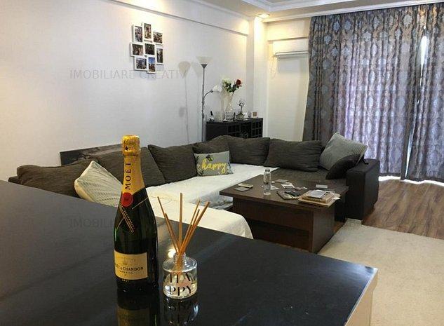 Apartament 2 camere Pipera (cu piscina) - imaginea 1