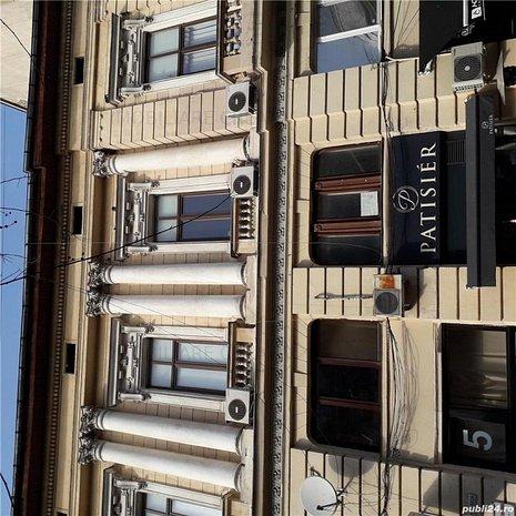 Apartament 2 camere Romana Piata Amzei - imaginea 1