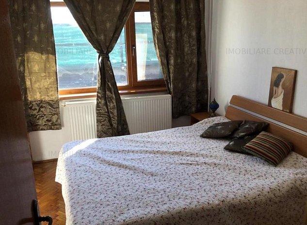 Apartament 2 camere Ion Mihalache - imaginea 1