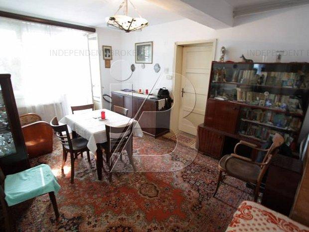 Apartament 2 camere Floreasca - Compozitori - imaginea 1