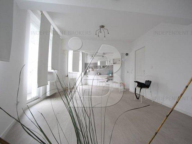 2 camere decomandat, la cheie - Brancoveanu - Nitu Vasile - imaginea 1
