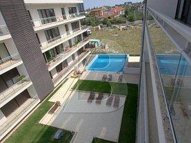 Apartament de vânzare 4 camere, în Bucuresti, zona Straulesti