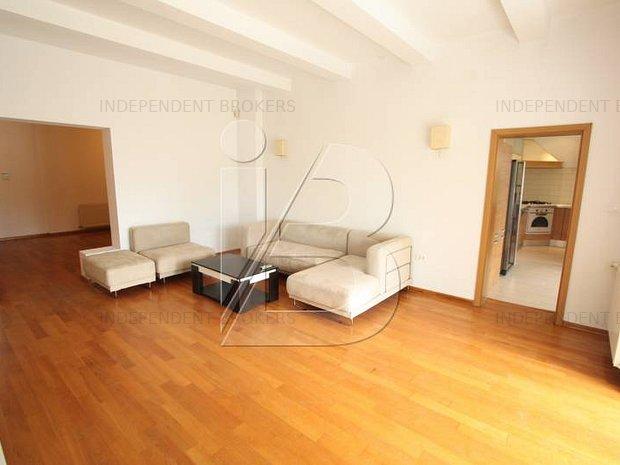 Apartament 3 camere - Piata Dorobanti - Capitale - imaginea 1