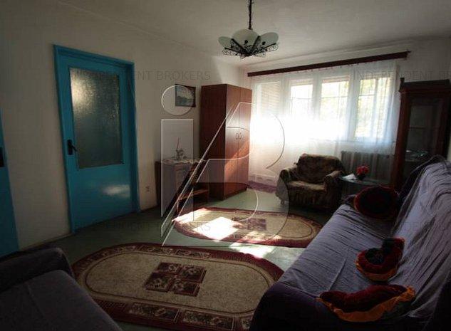 Apartament 2 camere - Str. Sibiu - Favorit - imaginea 1