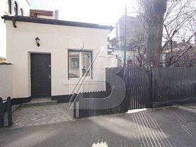 Casa de închiriat 3 camere, în Bucuresti, zona Dorobanti