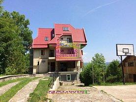 Casa de vânzare 12 camere, în Breaza, zona Central
