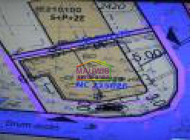 Vanzari Terenuri Zona Barbu Vacarescu - imaginea 1