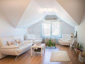 Apartament de vânzare sau de închiriat 4 camere, în Cluj-Napoca, zona Europa