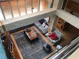 Penthouse de vânzare sau de închiriat 3 camere, în Cluj-Napoca, zona Gheorgheni