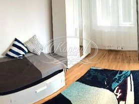 Apartament de închiriat 4 camere în Cluj-Napoca, Zorilor