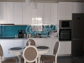 Apartament de vânzare 3 camere în Cluj-Napoca, Europa