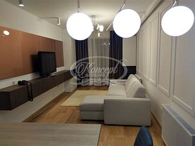 Apartament de închiriat 3 camere în Cluj-Napoca, Ultracentral