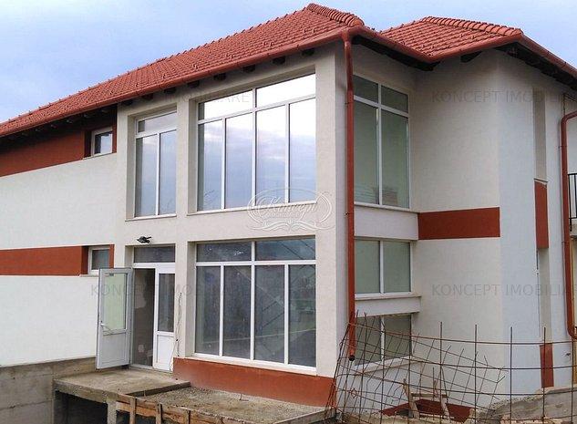 Apartament cu 3 camere in Dambul Rotund, zona Lidl - imaginea 1