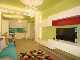 Apartament de vânzare sau de închiriat 3 camere, în Cluj-Napoca, zona Ultracentral