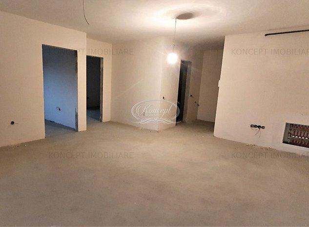 Apartament cu 3 camere si parcare, zona IRA - imaginea 1