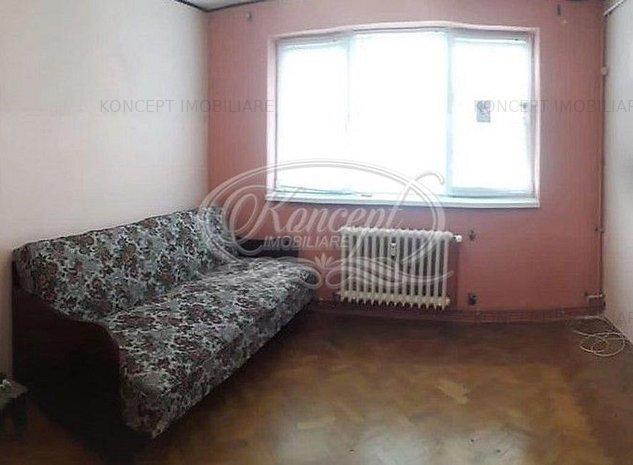 Apartament cu 2 camer in Grigorescu, zona Profi - imaginea 1