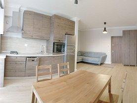 Apartament de închiriat 3 camere, în Floreşti, zona Exterior Est