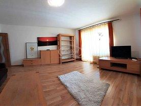 Apartament de vânzare sau de închiriat 4 camere, în Cluj-Napoca, zona Semicentral