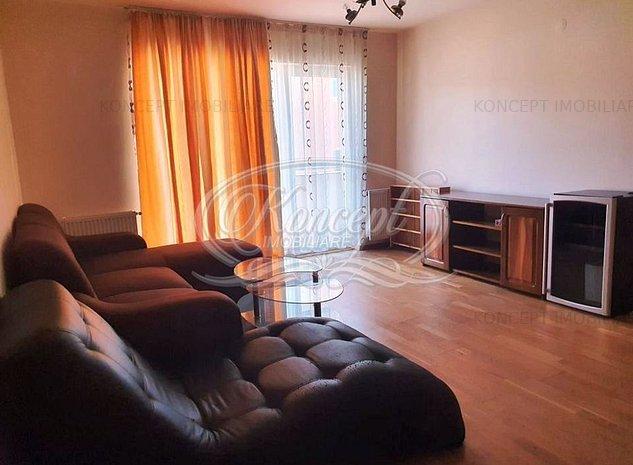 Apartament spatios in zona Strazii Eroilor - imaginea 1