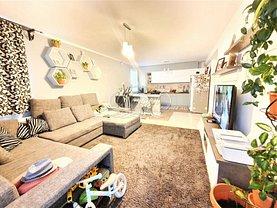 Apartament de vânzare 3 camere, în Floreşti